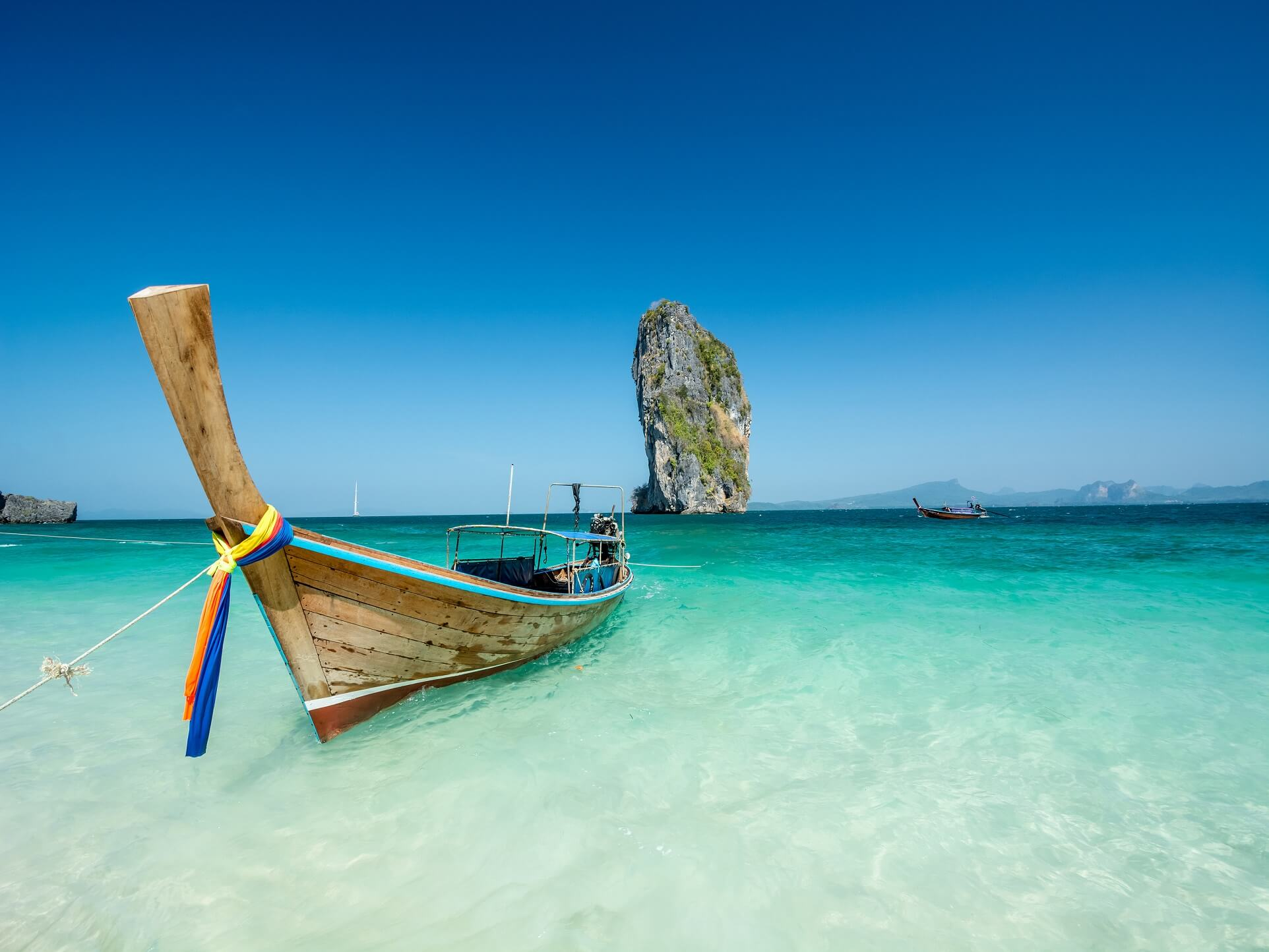Phuket Krabi Package